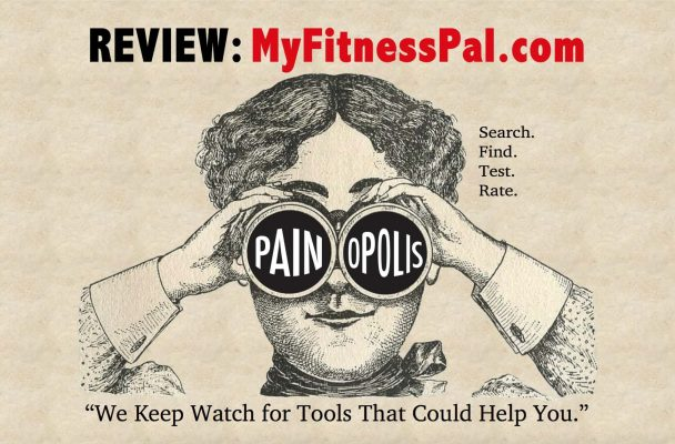 "PAINOPOLIS. ""We Keep Watch for Tools That Could Help You."" Search. Find. Test. Rate."